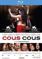 La copertina di Cous cous (blu-ray)