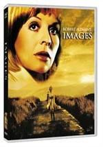La copertina di Images (dvd)