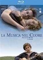 La copertina di La musica nel cuore (dvd)