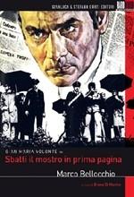 La copertina di Sbatti il mostro in prima pagina (dvd)
