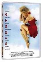 La copertina di Siesta (dvd)