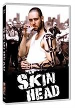 La copertina di Skin Head - Romper stomper (dvd)