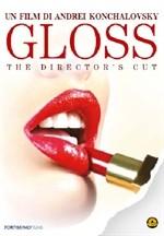 La copertina di Gloss (dvd)
