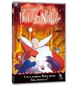 La copertina di L'apprendista Babbo Natale (dvd)