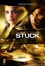 La copertina di Stuck (dvd)