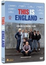La copertina di This is England (dvd)