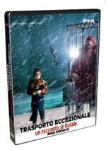 La copertina di Trasporto eccezionale - Un racconto di Natale (dvd)