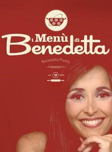 La locandina di I menù di Benedetta