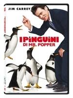 La copertina di I pinguini di Mister Popper (dvd)