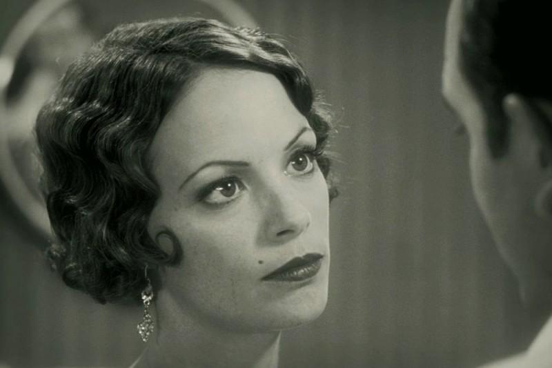 Bérénice Bejo in un'immagine di The Artist