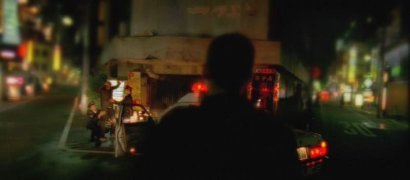 Enter the Void: una rarefatta immagine tratta dal film di Gaspar Noé