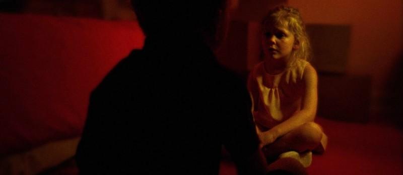 Enter the Void: una scena tratta dal film di Gaspar Noé