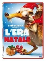 La copertina di L'era Natale (dvd)