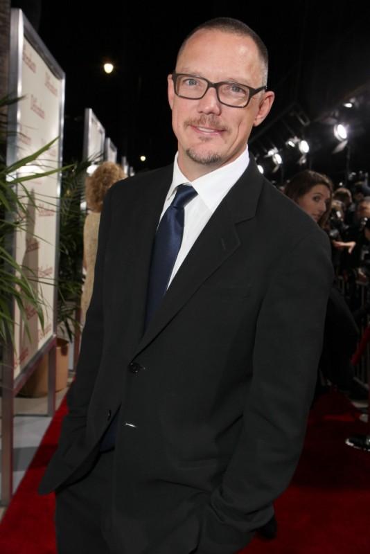 Matthew Lillard alla premiere di The Descendants al Samuel Goldwyn Theater di Beverly Hills