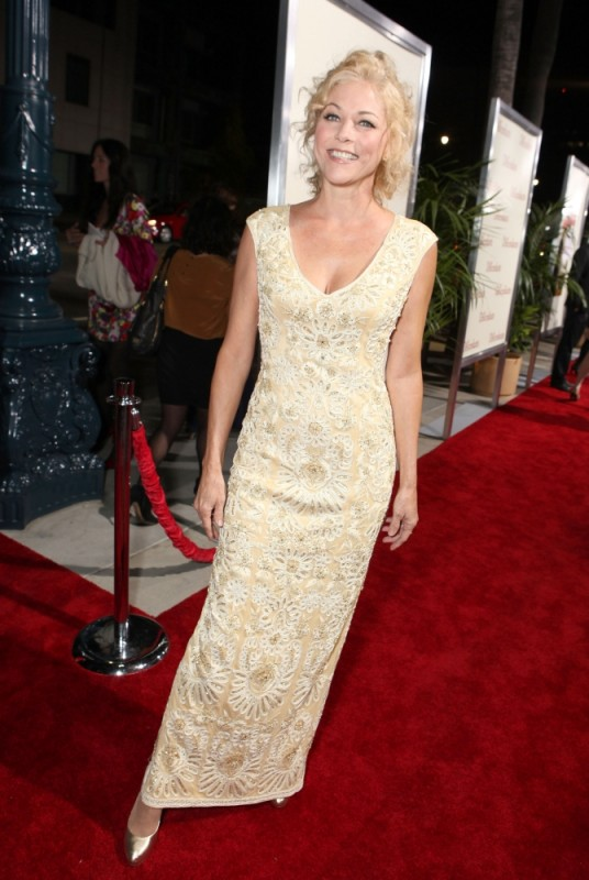Patricia Hastie a Beverly Hills sul red carpet della premiere di The Descendants