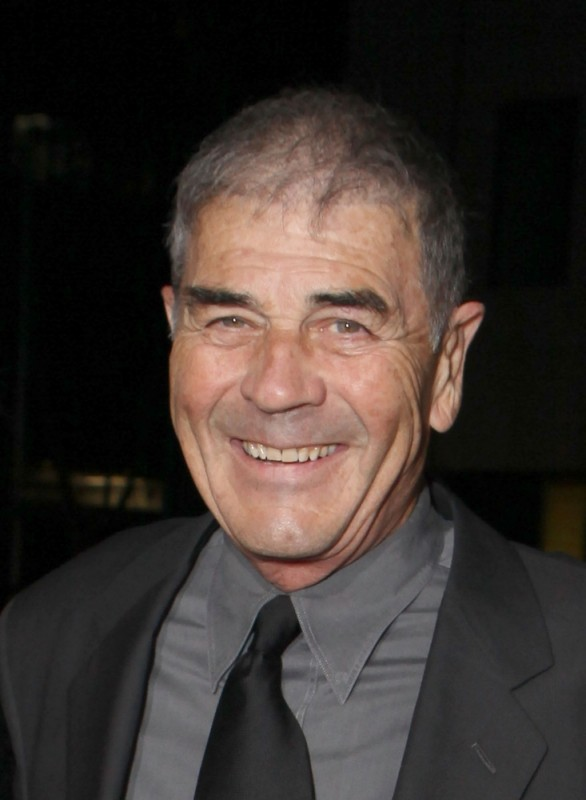Robert Forster alla premiere di The Descendants al Samuel Goldwyn Theater di Beverly Hills