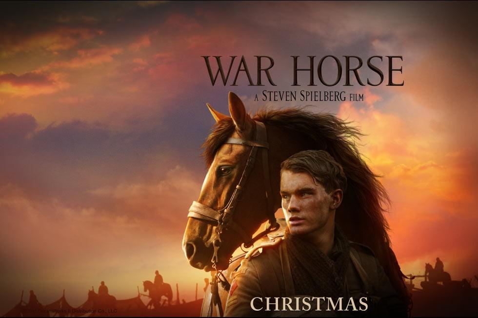 War Horse: un wallpaper del film