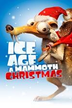 L'era Natale: la locandina del film