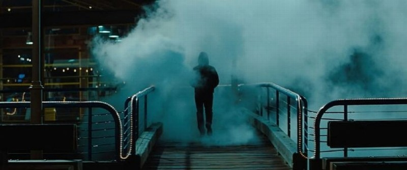 Una scena di Mission: Impossible - Protocollo Fantasma