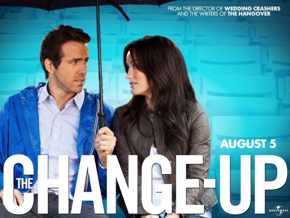 Cambio vita: un character wallpaper con Ryan Reynolds e Olivia Wilde