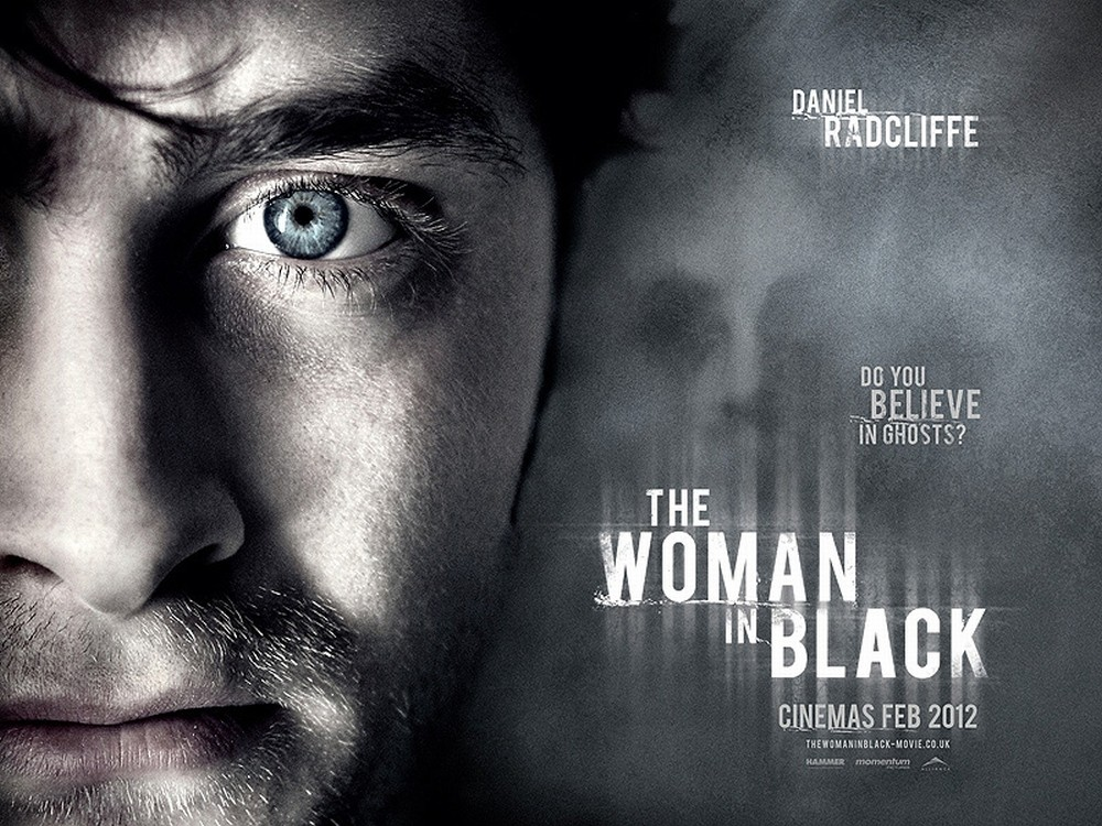 The Woman in Black: un wallpaper del film