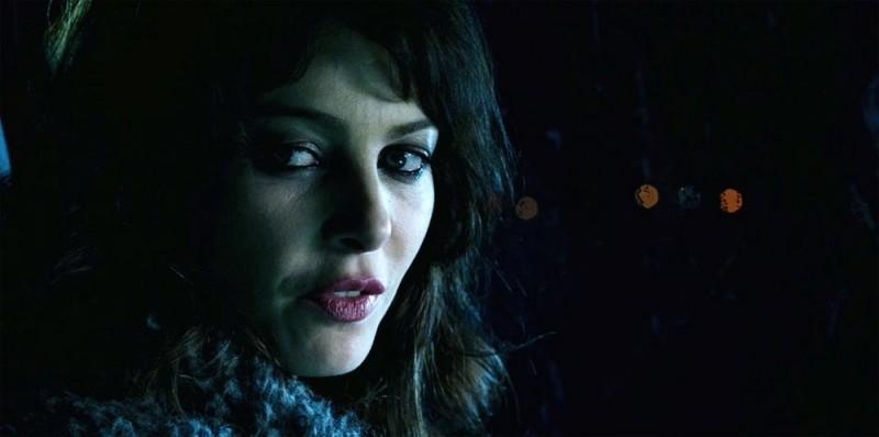 Ghost Rider: Spirit of Vengeance, Violante Placido in una scena del film