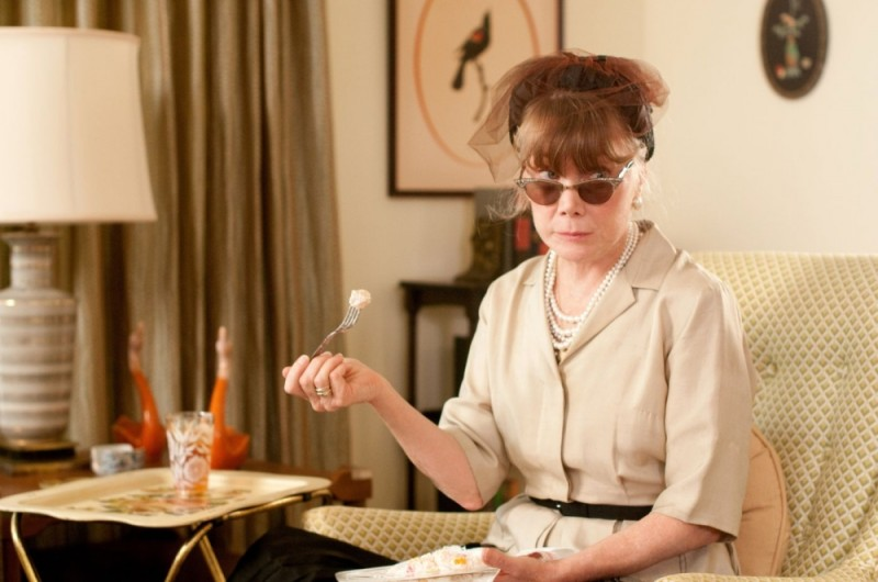 Sissy Spacek in una scena di The Help