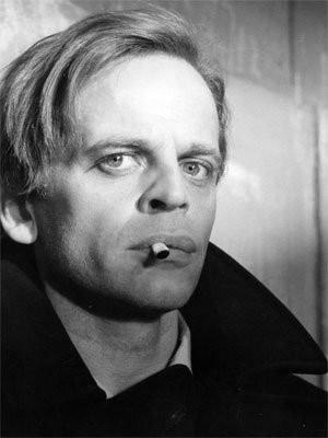 Una foto di Klaus Kinski