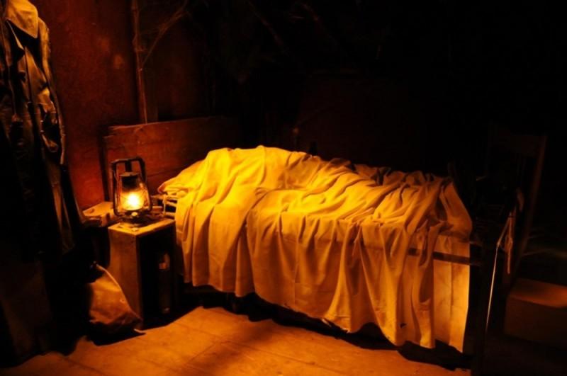 Bereavement: un'immagine tratta dall'horror diretto da Stevan Mena