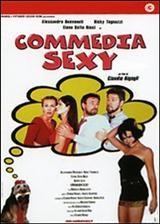 Commedia sexy: la locandina del film