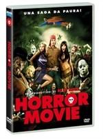 La copertina di Horror Movie (dvd)