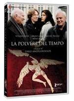 La copertina di La polvere del tempo (dvd)