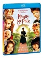 La copertina di Nanny McPhee - Tata Matilda (blu-ray)