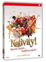 La copertina di Nativity! (dvd)
