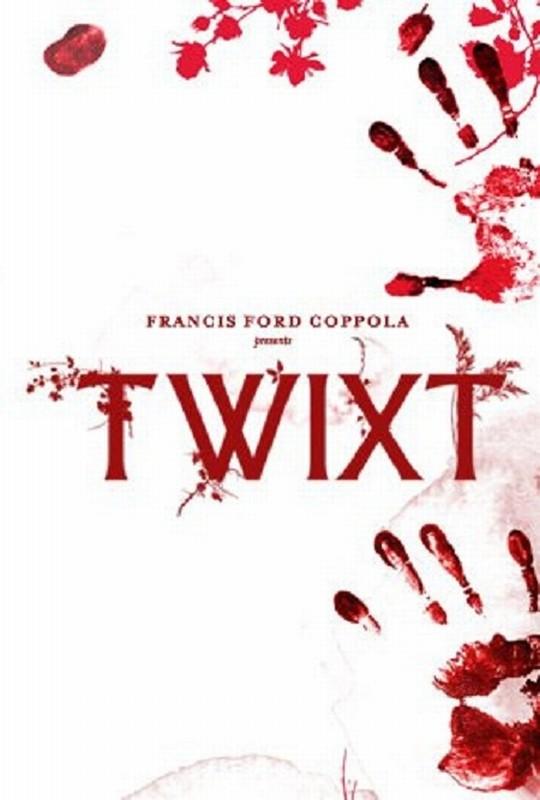 Twixt: la locandina del film