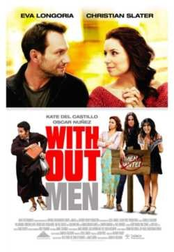 Without Men: la locandina del film