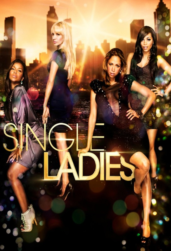La locandina di Single Ladies