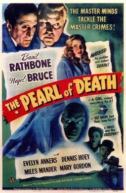 La perla della morte - locandina