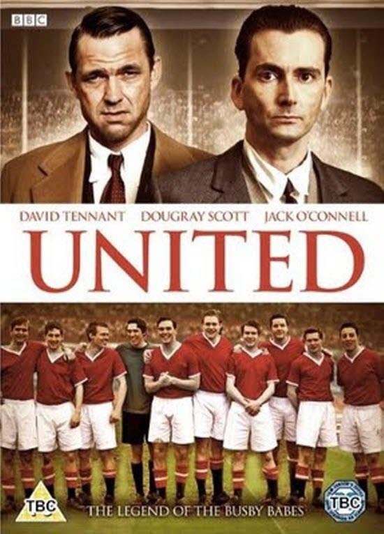 United: la locandina del film