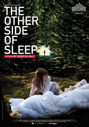 The Other Side of Sleep: la locandina del film