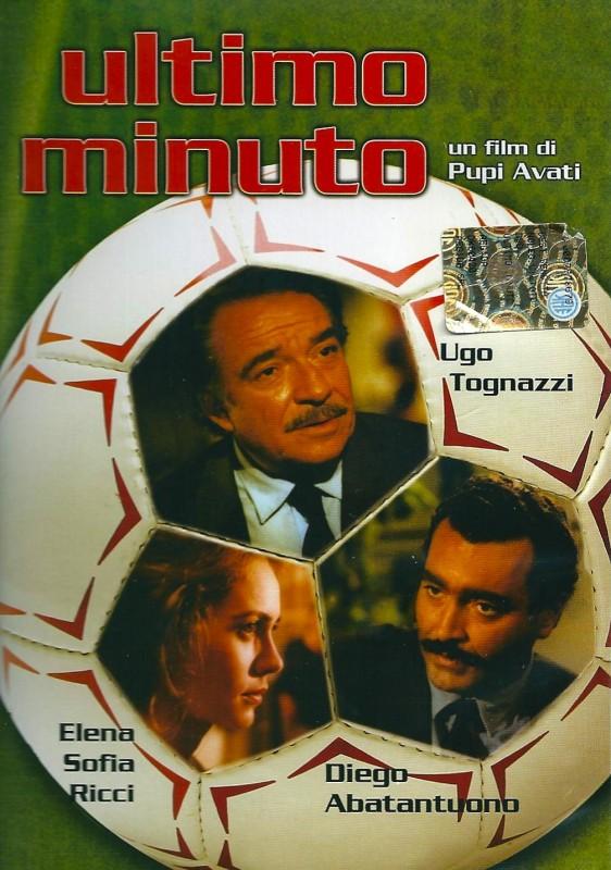 Ultimo minuto - locandina del film