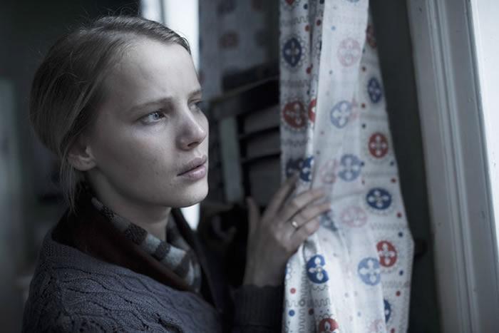 Joanna Kulig nel drammatico Die verlorene Zeit