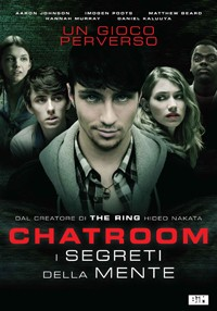 La copertina di Chatroom - I segreti della mente (dvd)