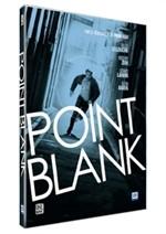 La copertina di Point Blank (dvd)
