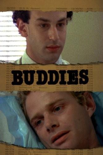 Buddies: la locandina del film