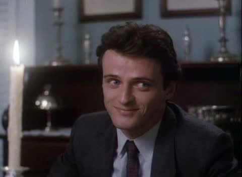 Aidan Quinn in Una gelata precoce (An Early Frost, 1985)