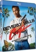 La copertina di Beverly Hills Cop - Un piedipiatti a Beverly Hills (blu-ray)