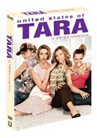 La copertina di United States of Tara - Stagione 1 (dvd)