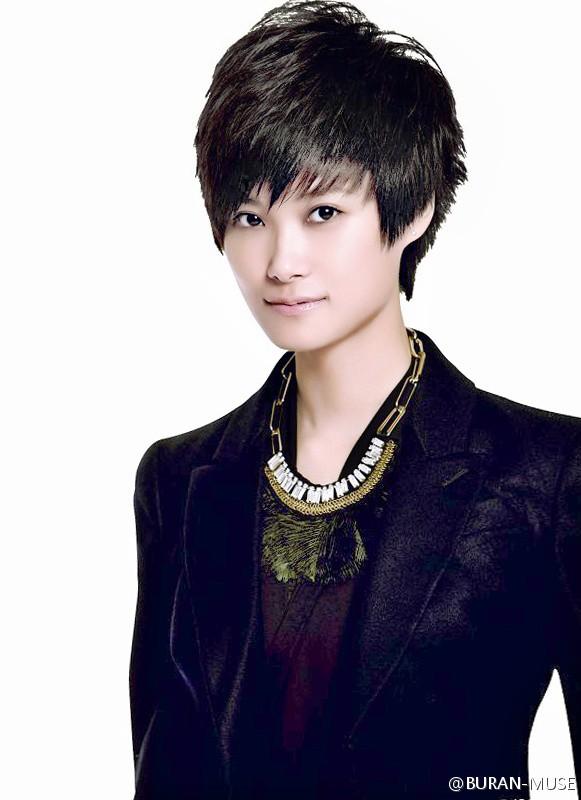 La popstar Li Yuchun