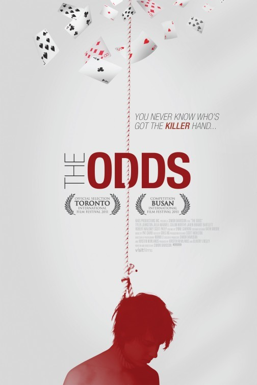 The Odds: la locandina del film